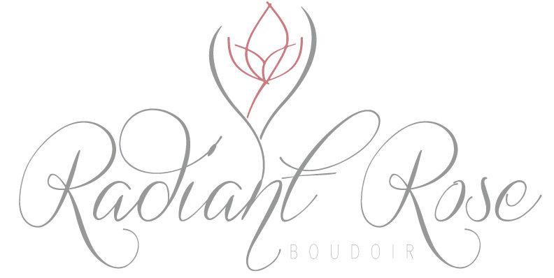 Radiant Rose Boudoir